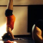 Ashtanga Yoga and pregnancy – Part I