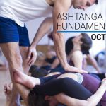 Workshop Ashtanga Fundamentals Oct 12-13