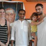 Mysore with Sharath 2016